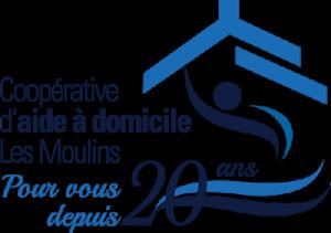 Coopérative d'aide à domicile Les Moulins