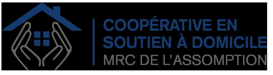 Coopérative de solidarité de soutien à domicile de la MRC de l'Assomption