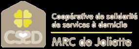 Coopérative de Solidarité de services à domicile MRC Joliette