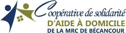 Coopérative de solidarité d'aide à domicile de la MRC de Bécancour