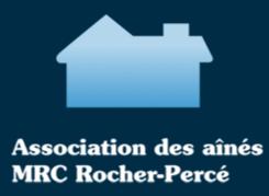 Association des ainés de la MRC Rocher percé