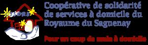 Coopérative de solidarité de services à domicile du Royaume du Saguenay