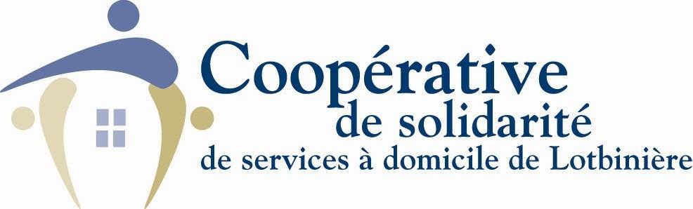 Coopérative de solidarité de services à domicile de Lotbinière