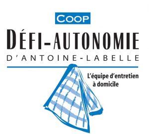 Coop Défi-Autonomie d'Antoine-Labelle
